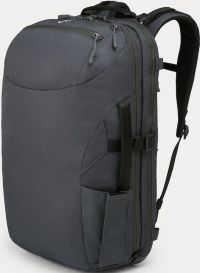 Front facing view of the Minaal Carry-On 3.0