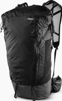 Front facing view of the Matador Freerain28 Waterproof Packable Backpack