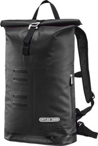 Front facing view of the Ortlieb Commuter Daypack City