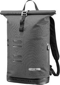 Front facing view of the Ortlieb Commuter Daypack Urban Line