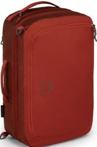 Front facing view of the Osprey Transporter® Global Carry-on Bag