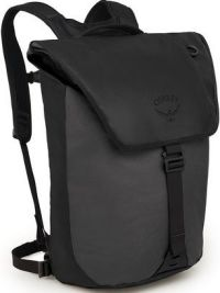 Front facing view of the Osprey Transporter® Flap Pack