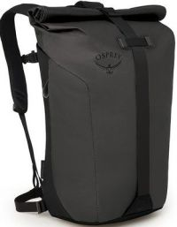 Front facing view of the Osprey Transporter® Roll Top Pack