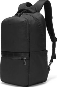 Front facing view of the Pacsafe Metrosafe X Anti-Theft 25L Backpack