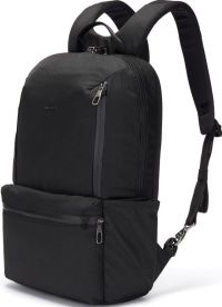 Front facing view of the Pacsafe Metrosafe X Anti-Theft 20L Backpack