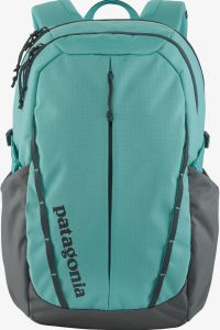 Front facing view of the Patagonia Women's Refugio Backpack 26L