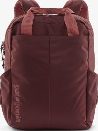 Front facing view of the Patagonia Women's Tamangito Pack 20L