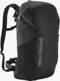 Front facing view of the Patagonia Cragsmith Pack 32L