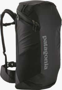 Front facing view of the Patagonia Cragsmith Pack 45L