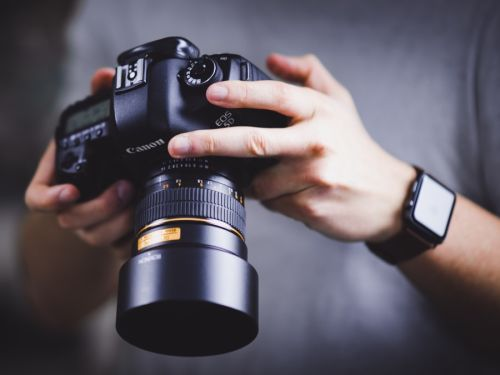 Introduction to Digital Photography - Online