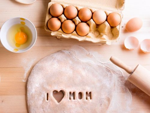 ONLINE FAMILY CLASS: Mother's Day Celebration Brunch