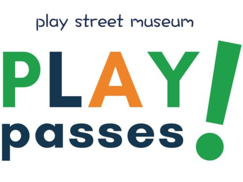Gift of Play Passes-Online Purchase