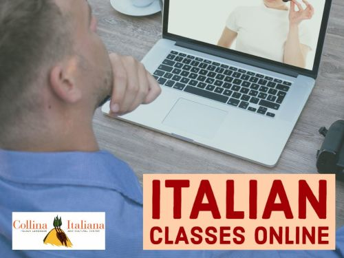 Registration Form - Grammar and Conversation - 10-2-hour classes ONLINE