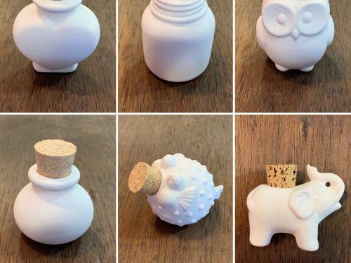 Cork Jar 2-Go Kit