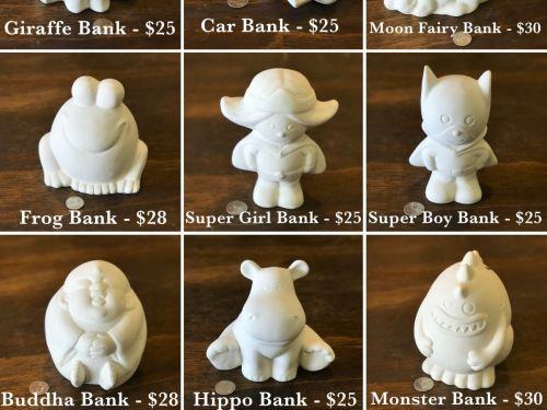 Large Bank 2-Go Kit
