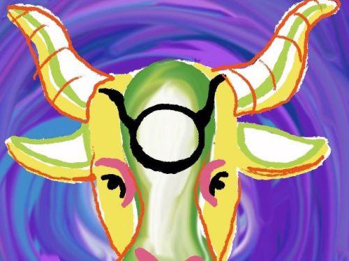 Virtual ArtJamz®: What's Your Zodiac Sign? Taurus