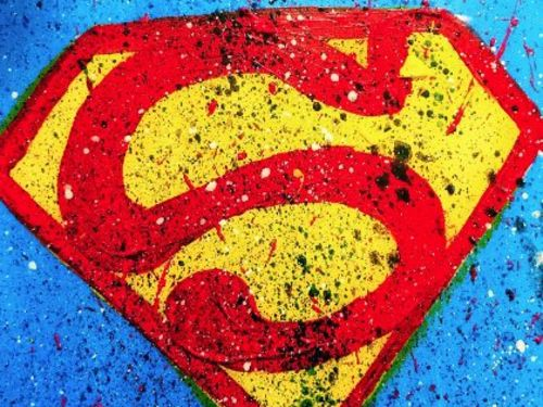 KIDZ Virtual ArtJamz®:  Create a Superhero