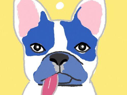 KIDZ Virtual ArtJamz®:  Dog Daze