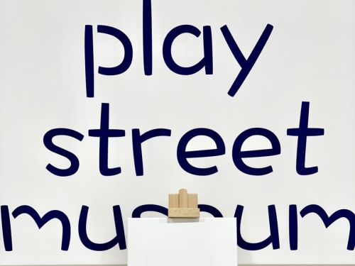 Paint on Canvas To Go - Play Street Lubbock