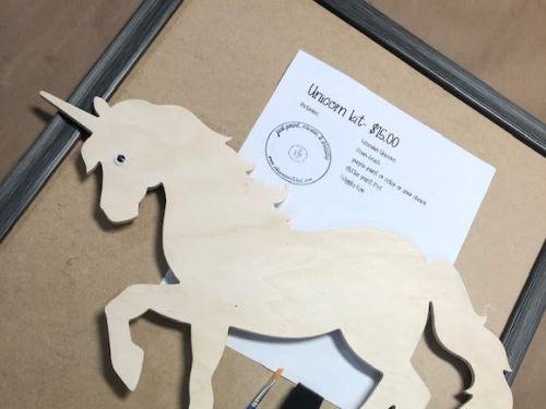 At-Home Kit - Unicorn