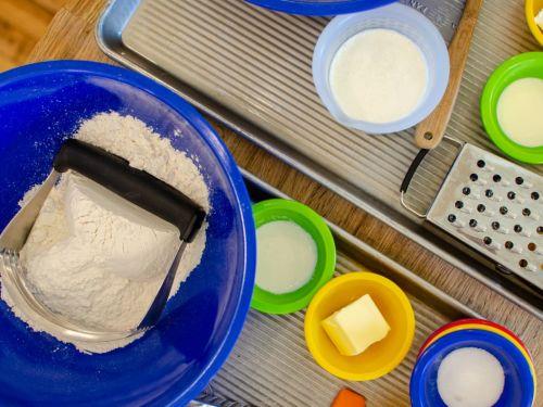 At-Home Cooking Club Ingredient Kit
