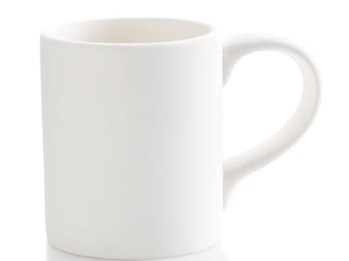 10-10-10 10oz Mugs 10th each Month $10 (Online Special Price Only)