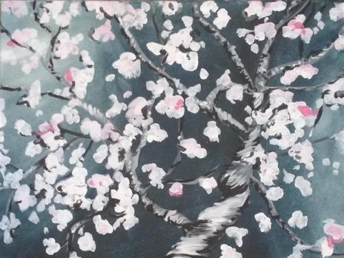 Online Class - Blossom Tree with SARAH