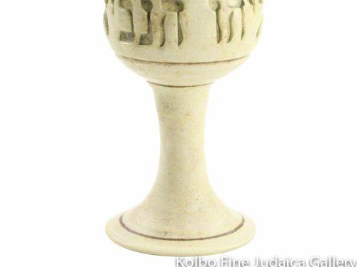 Elijah Cup Clay Kit