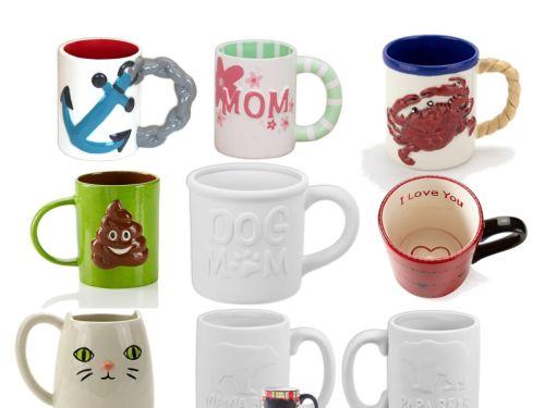 To Go Box - Mug Madness - $20 Mugs