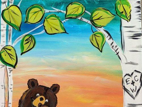Online Class - NEW Mama Bear with SARAH