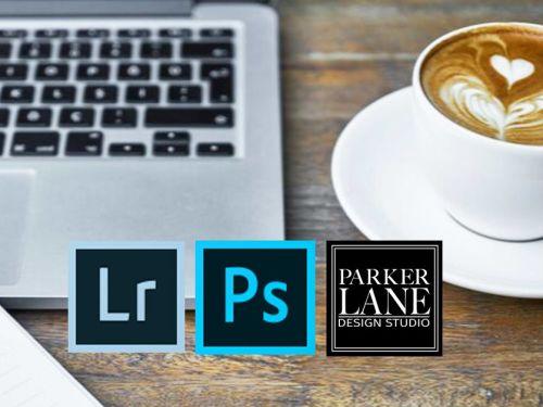 Lightroom & Photoshop Intro ONLINE Class