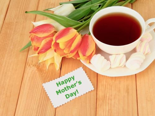 ONLINE CLASS: Mother's Day Scones (Ages 4 to 10 w/ Caregiver)