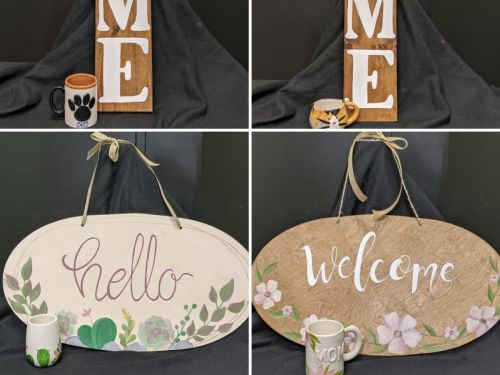 Customized-Ready Made Mothers Day Gift Packs - Delivery
