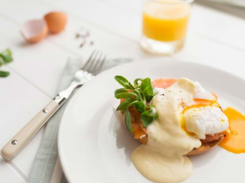 ONLINE CLASS: Let's Brunch (Ages 3 to 18+ Family)