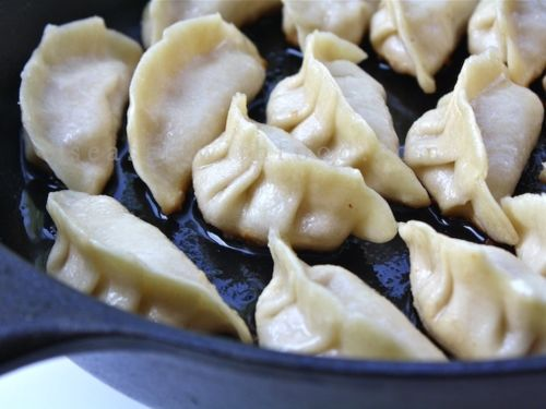 Dumpling Workshop for Kids (10+)