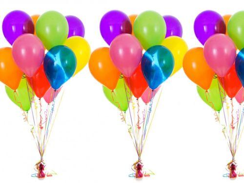 KNS Balloon Arrangements To Go