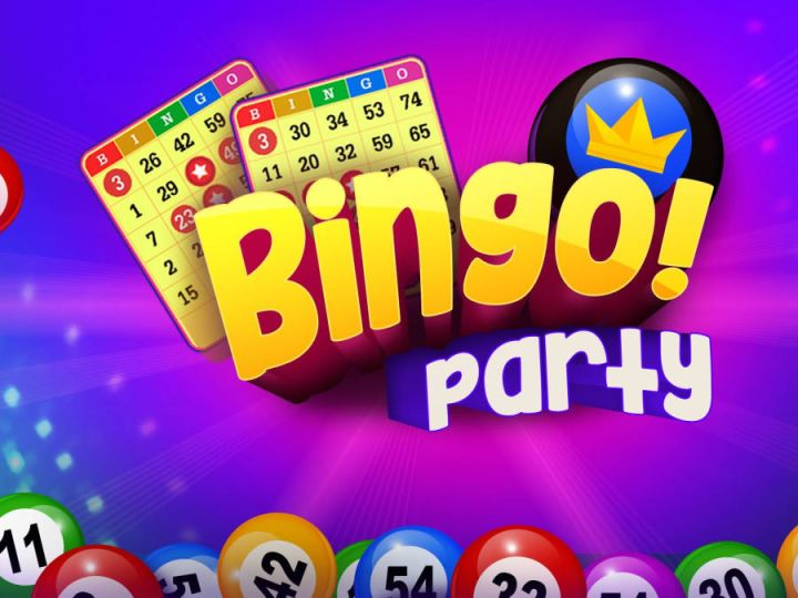 Virtual Bingo Fundraiser