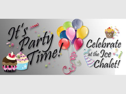 Ice Chalet Birthday Parties And Groups