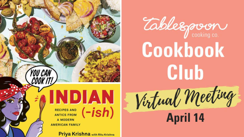 Calendar Tablespoon Cooking Company