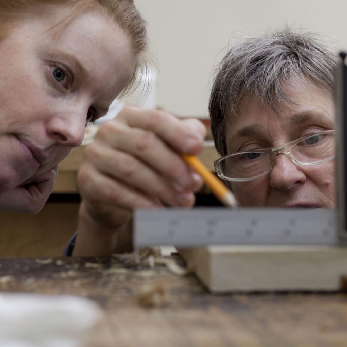 Fundamentals Of Fine Woodworking