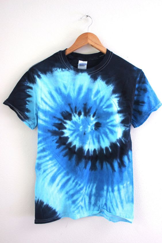 Diy Tye Dye Shirts