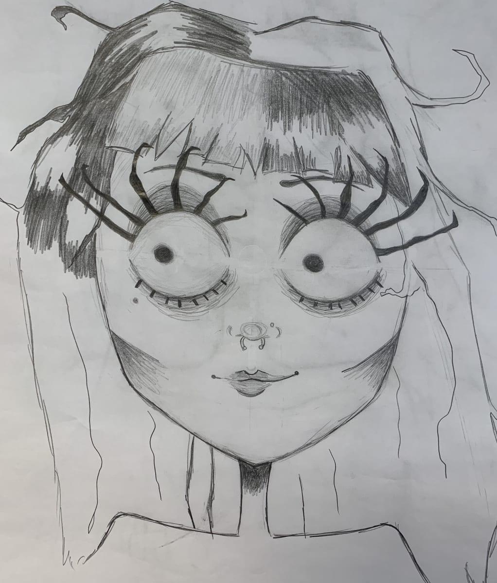 Intermediate Kids Cartoon Drawing Program