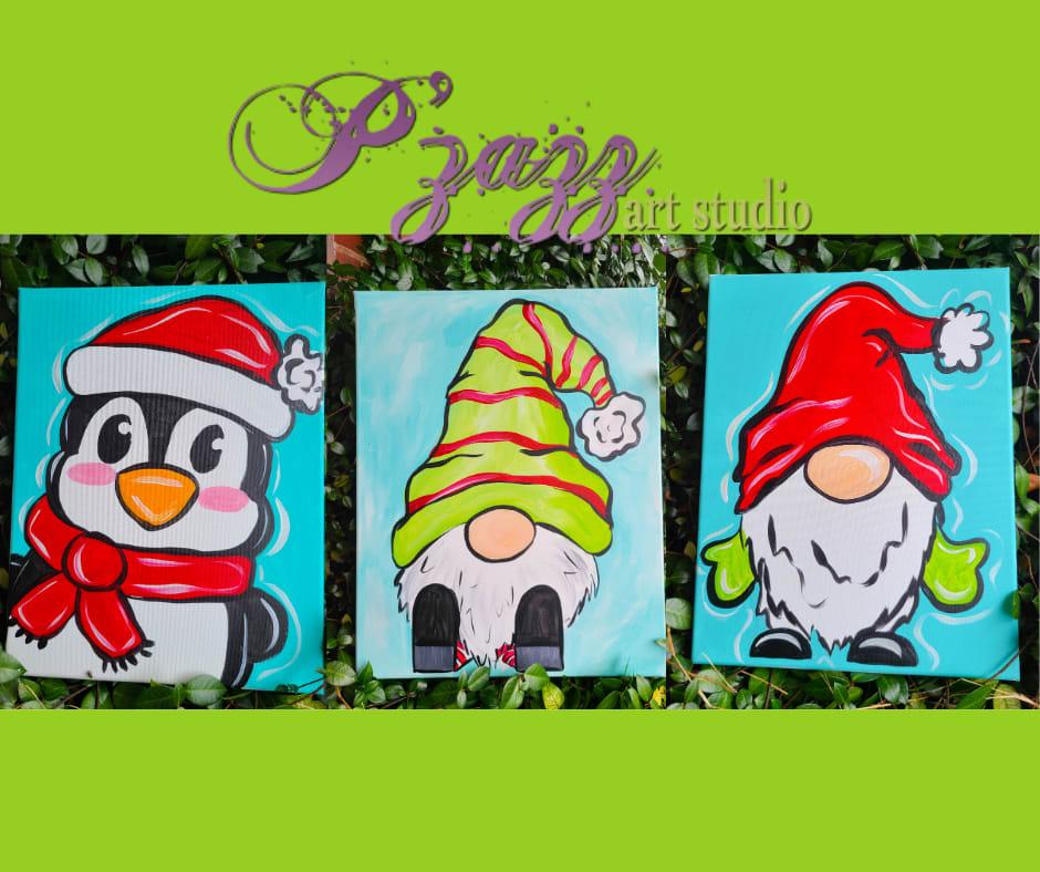 Kids Canvas Painting Dec 12th 1 00 P M 25