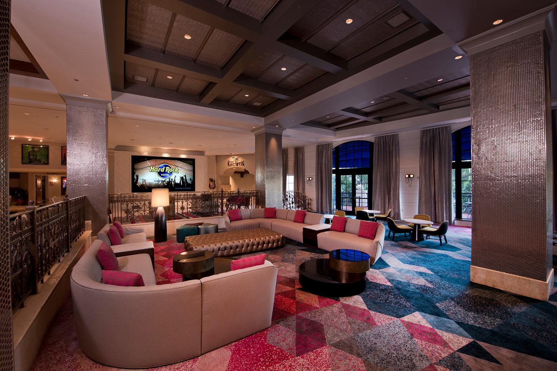 Hard Rock Hotel Orlando Deals Ocean Florida