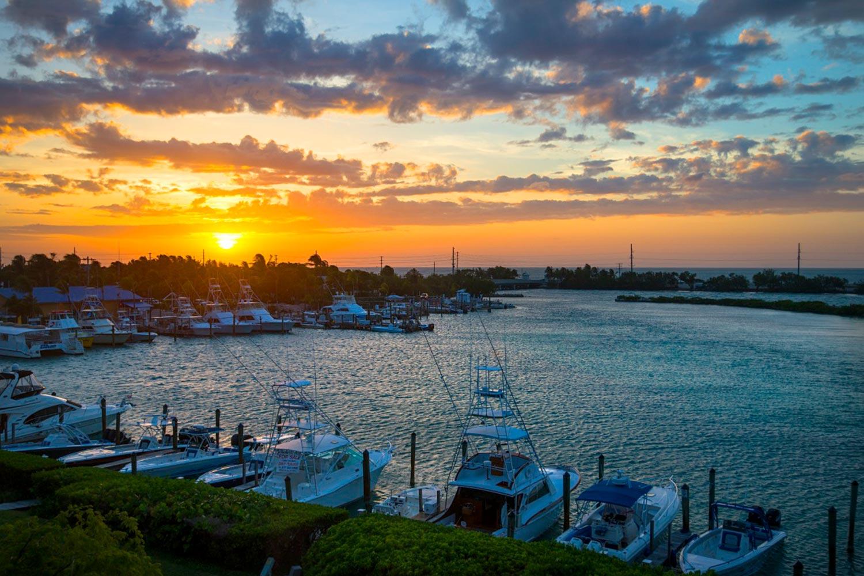 Hawks Cay Resort Ocean Florida