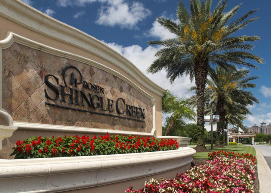 Rosen Shingle Creek >> Rosen Shingle Creek Deals Offers Ocean Florida
