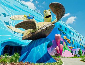 Walt Disney Hotels Deals Offers 2019 2020 Ocean Florida