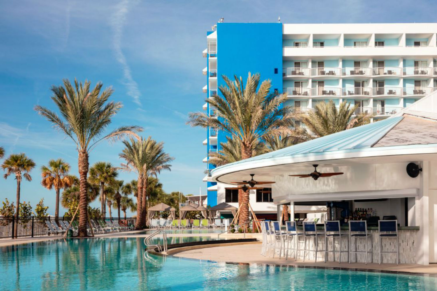 Hilton Clearwater Beach Resort  Spa Deals  Offers