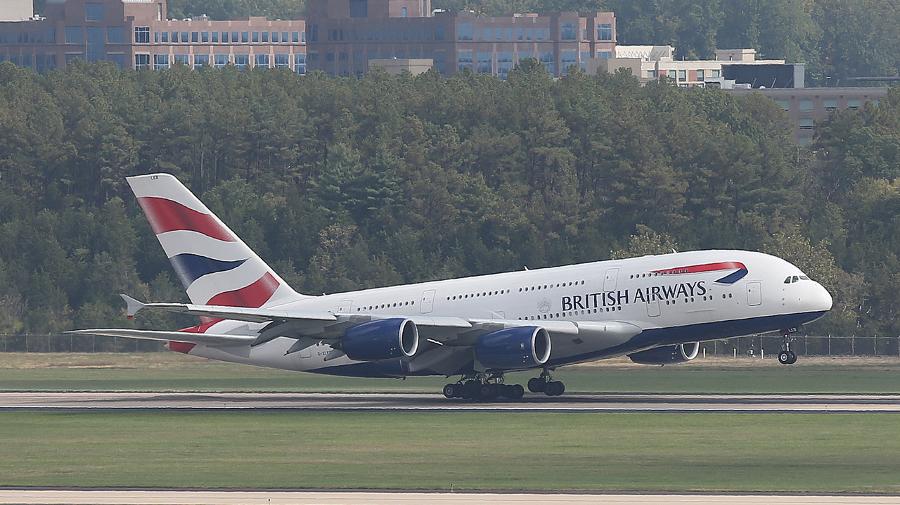 a51988b6de88 British Airways Flights to Florida