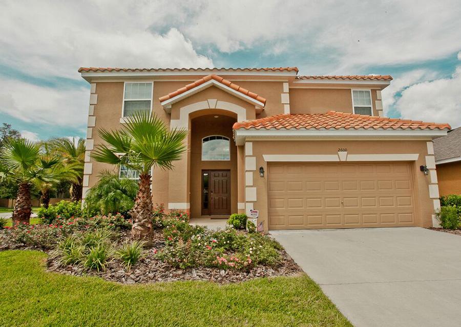 Veranda Palms Villas Orlando Ocean Florida